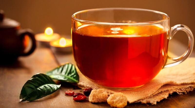 Čajový grog