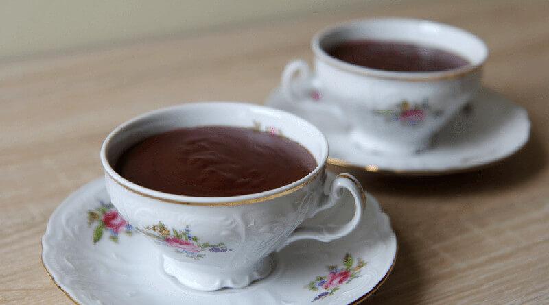Babiččina čokoláda
